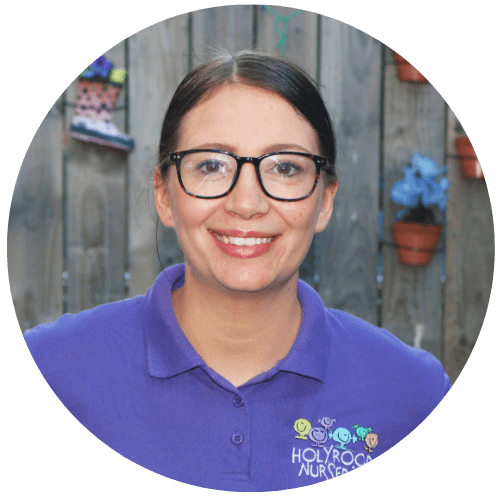 Nursery Manager - Kirstie Wallace (1)
